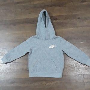 NWOT Nike Toddler Hoodie Sweatshirt